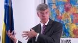 Тимчасовий повірений США Тейлор розповів про пріоритети своєї роботи в Україні (відео)