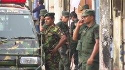 Правительство Шри-Ланки обвинило во взрывах исламистов