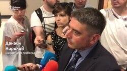 Кирилов обявява уволнението на шефа на затворите