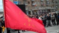 ՀՅԴ-ի համար «գերխնդիր է հայ մարդուն Հայաստանում պահելը»