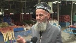 Курс сомони упал за неделю на 10%. Таджикистанцы сокращают расходы на еду