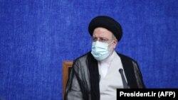 Ибрахим Раиси, новый президент Ирана
