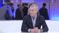 Helmut Scholz: Orice guvern va avea Moldova va trebui să lupte împotriva corupției
