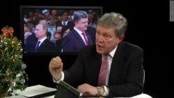 Явлинский о действиях кремлевской власти