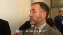 Британський міністр розповів, якими будуть відносини з Україною після «Брекзиту» – відео