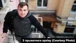 Кінакрытык і блогер Тарас Тарналіцкі