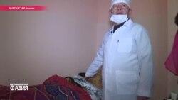 Лже-онколог Зайналиев продолжает лечить