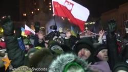 Киев Майданы кеңейді