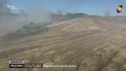 Як російська армія знищувала українську бронетехніку