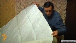 Գինեսի ռեկորդ սահմանած հսկա խաչբառի հեղինակը հայ է