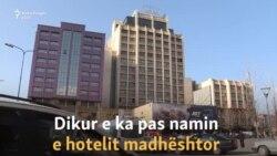 Hoteli i madh me probleme të shumta