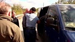 Ukraine Swaps Prisoners With Pro-Russian Separatists