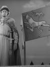 """Кадр из фильма """"Александр Невский"""" (1938 г.)"""