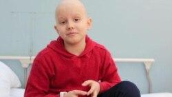 """""""Досчитать до трех"""" – американский школьник дает советы, как победить рак"""