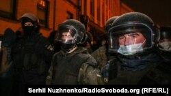 د یوکراین پولیس