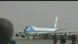 Barak Obama Misirdə