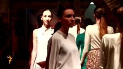"Казанда ""Kremlin Fashion Show"""