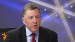 Ex-Envoy To NATO: Early Afghan Pullout Would Be 'Catastrophic'