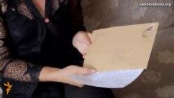 Рідні загиблого солдата отримали листа від його убивць