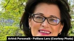 Dr. Polliana Leru