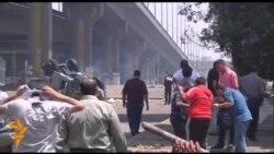 Розгін акції в Єгипті: від 13 до кількох сотень людей загинули