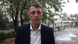 Суд в Крыму оставил редактора «Твоей Газеты» Назимова под стражей (видео)