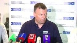 ОБСЕ: Минские соглашения не соблюдают обе стороны