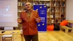 Олекса Гайворонский: Крымское ханство и Украина