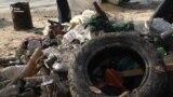 «Не можна гадити під себе». В Запоріжжі дайвери чистили Дніпро – відео