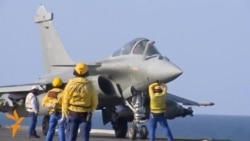 САД сакаат брз напредок против ИД