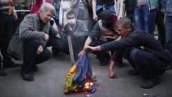 «Новороссийский» провал Кремля (видео)