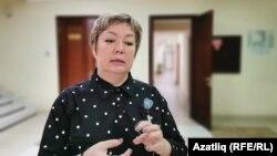 Гөлнара Габдрахманова