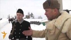 Крывая «Лінія Сталіна»
