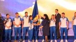 Kosovski sportisti ispraćeni na Olimpijadu