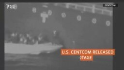 Is The Boat From The CENTCOM Video An Iranian Boat?