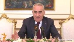 Սահմանադրական փոփոխությունները չեն խոչընդոտի Սերժ Սարգսյանին վարչապետ կամ նախագահ առաջադրվել
