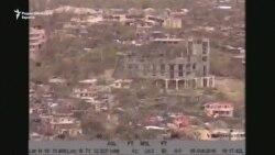 Ураганот Метју на Хаити однесе најмалку 340 животи