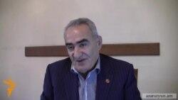 ՀՀԿ-ի փոխնախագահը՝ Զորի Բալայանի նամակի մասին