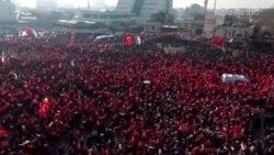 Туреччина намагатиметься скасувати рішення Трампа щодо Єрусалима в ООН (відео)