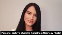 Amina Kolašinac (na fotografiji, fotoarhiv): Jedan od gorućih problema su komentari na društvenim mrežama koji na različite načine ugrožavaju ženska prava