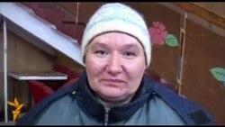 Галина Карловна из деревни Цепели