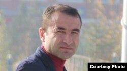 Зубайдулло Шомадов