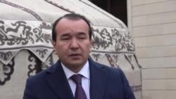 Озодбек Назарбеков ўзбек-қирғиз маданий алоқалари ҳақида