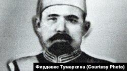 Шакир-паша Яваев