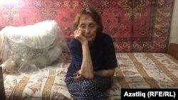"""Әлфия Айдарская: """"Һәйкәл артыннан йөреп инде рухи яктан янып беттем"""""""
