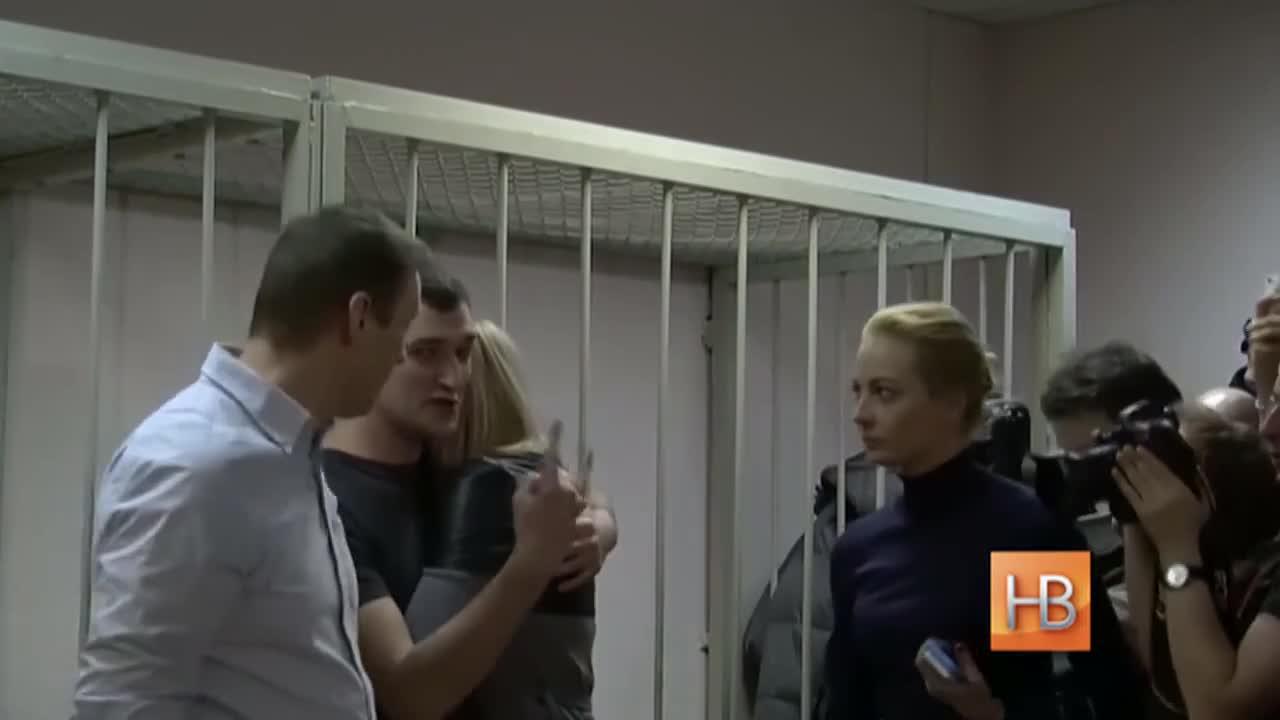 """""""Настоящее Время"""" ЭФИР 30 декабря 2014"""