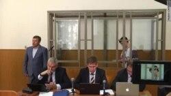 Заявление Надежды Савченко