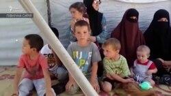 Ексклюзивний матеріал з Іраку. Як Україна повертала українців із таборів у Сирії (відео)