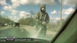 Російських військових перекидають на Донбас під час епідемії коронавірусу