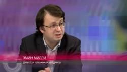 "Эмин Милли: ""Президент Ильхам Алиев хочет меня убить"""